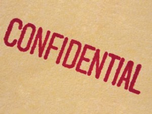 confidential-blurb